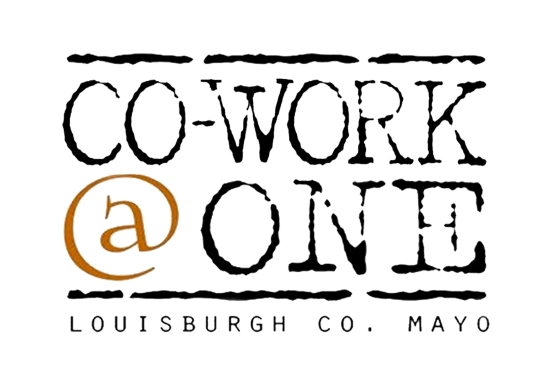 CoWork at One logo